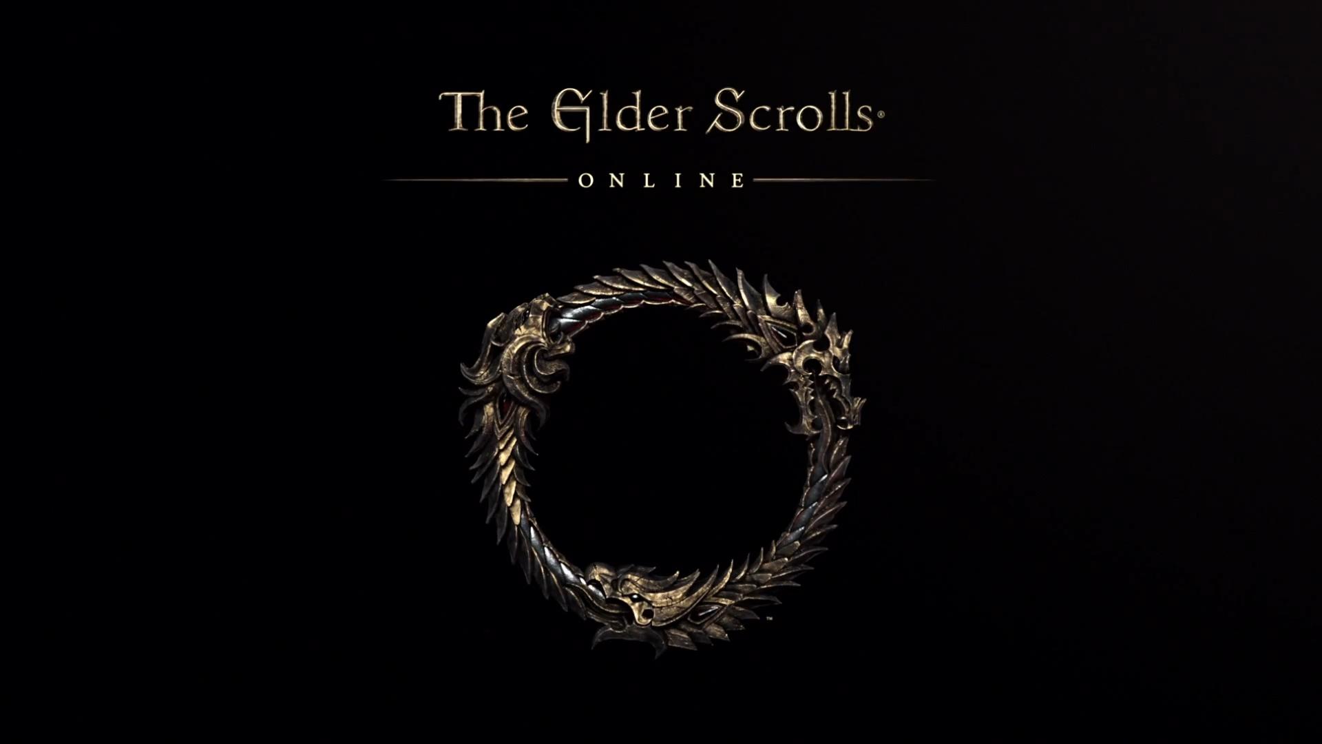 47 Elder Scrolls Online Iphone Wallpaper On Wallpapersafari