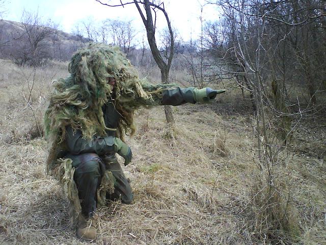 Marine Sniper Ghillie Wallpaper Marine sniper ghillie 640x480