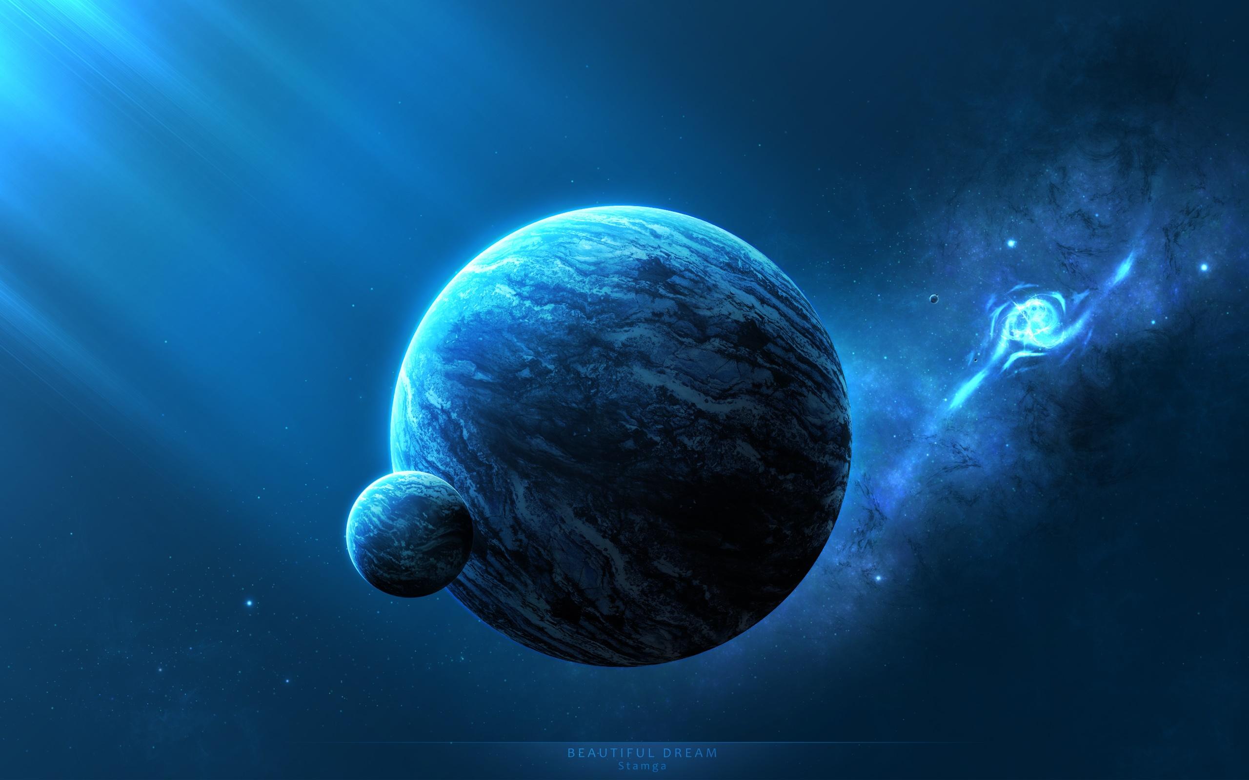 Digital Universe Wallpaper Wallpapers of digital universe 2560x1600