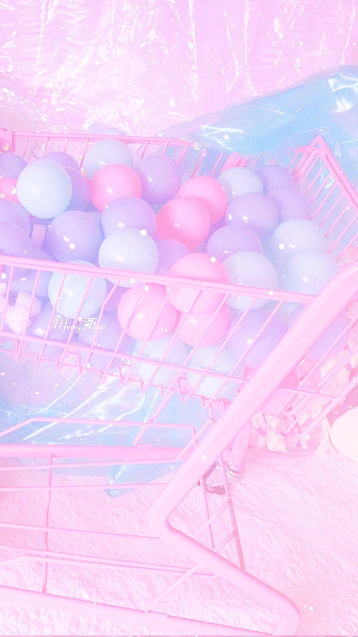 Pinterest Pink Aesthetic Wallpaper Desktop
