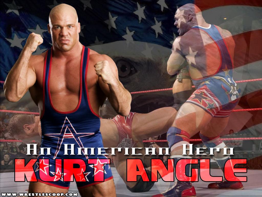 TNA wallpaper   TNA Wrestling Wallpaper 7900794 1024x768