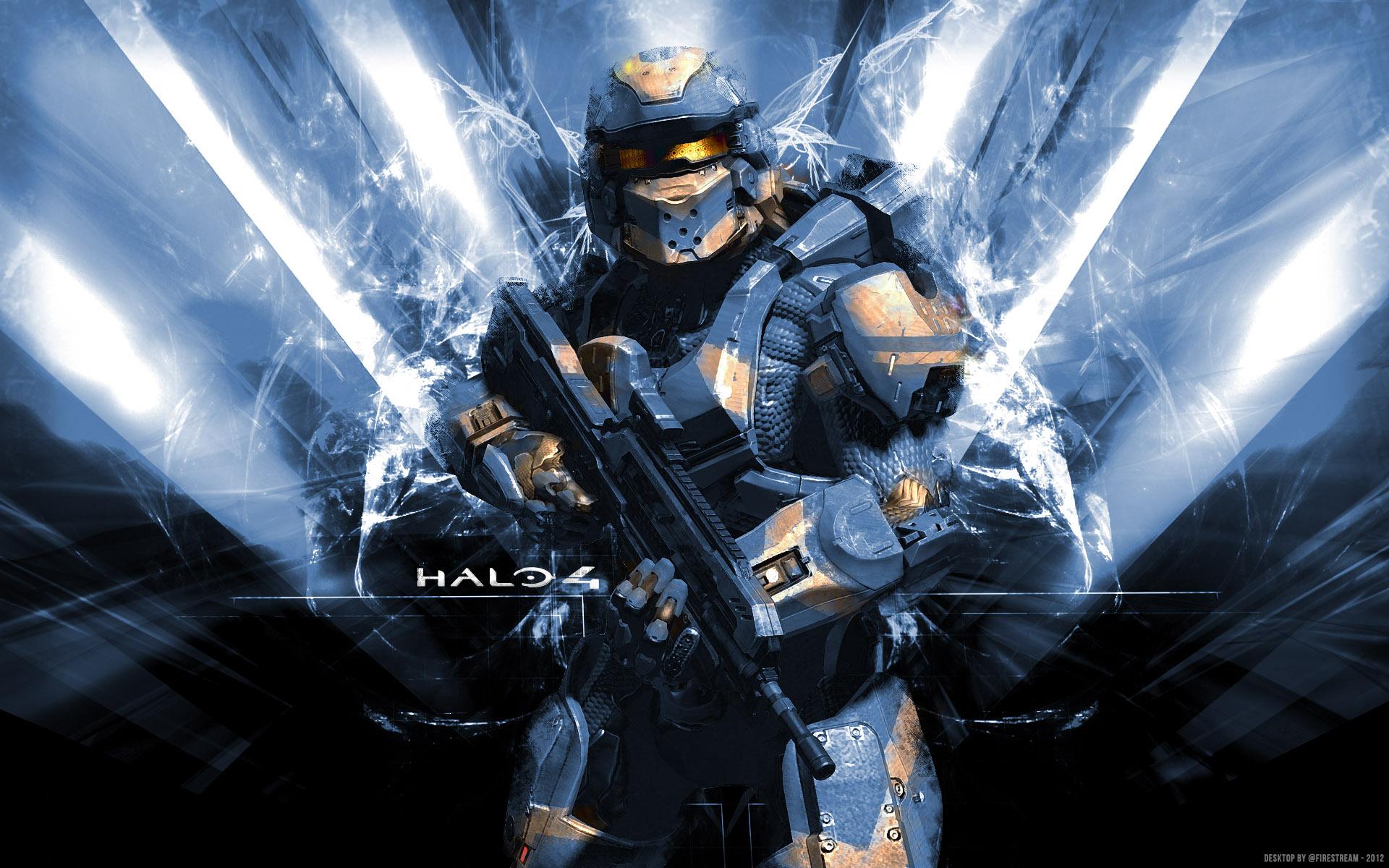 Halo 4 HD Wallpaper Wallpupcom 1920x1200