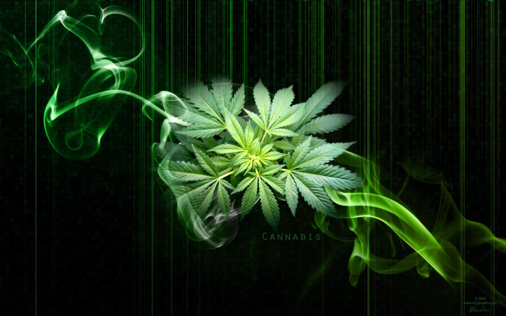 Pot wallpaper wallpapersafari - Free marijuana desktop backgrounds ...