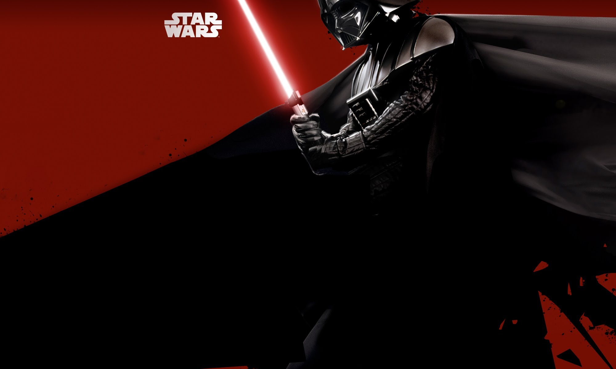 Darth Vader Christmas Wallpaper 2000 x 1200 108 kb jpeg darth vader 2000x1200
