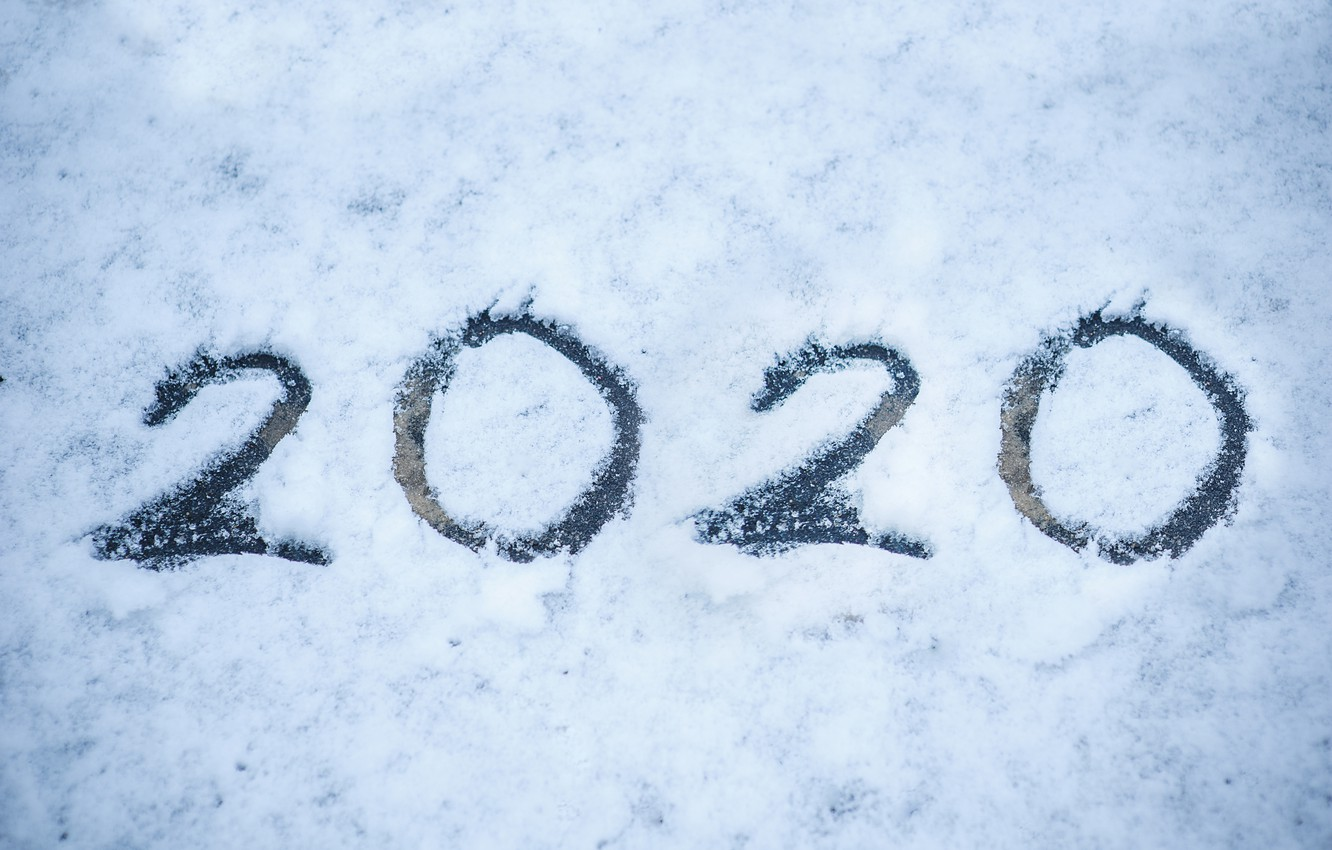 Wallpaper winter snow new year white new year happy winter 1332x850