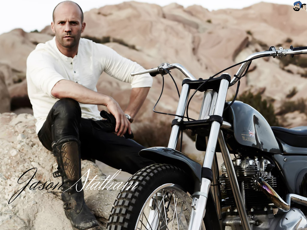 Jason Statham Wallpapers High Quality Download 1024x768 1024x768