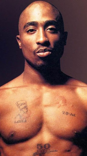 2Pac Live Wallpaper for Android   Appszoom 288x512