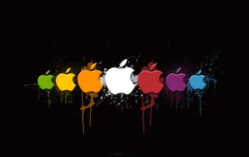 100 Elegant Apple Mac and OS X Wallpapers Creative Fan 500x315
