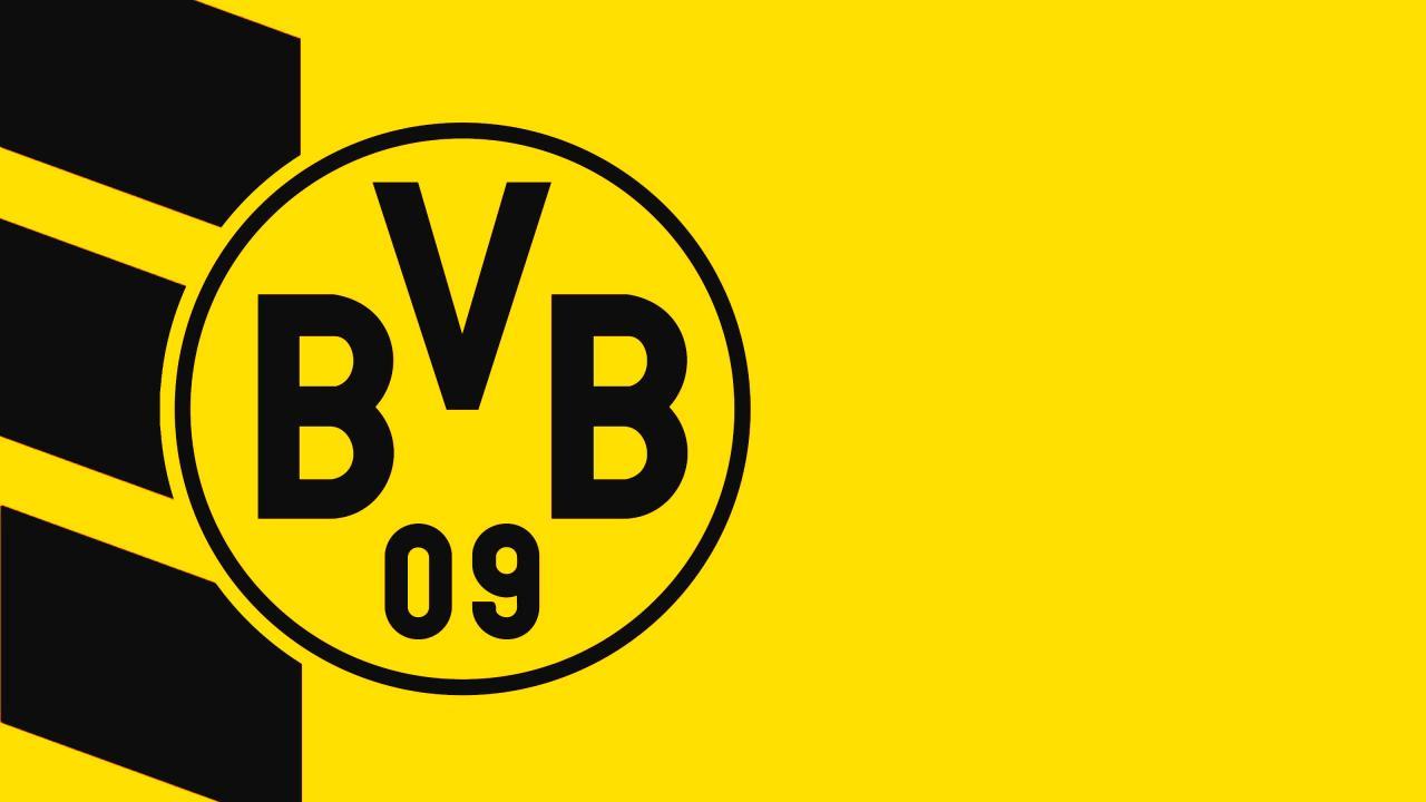 Marvelous Borussia Dortmund Logo Wallpapers Full Hd For Background 1280x720