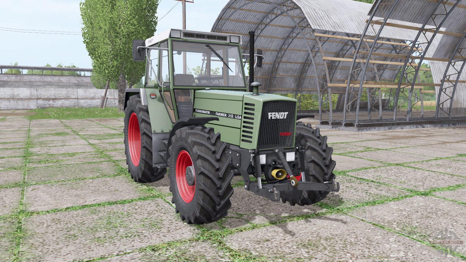 Images   Farming Simulator 17 Fendt 714 1288419   HD Wallpaper 1600x900