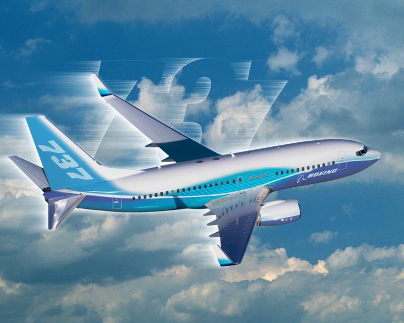 Boeing wallpaper high resolution wallpapersafari - Boeing wallpapers for desktop ...