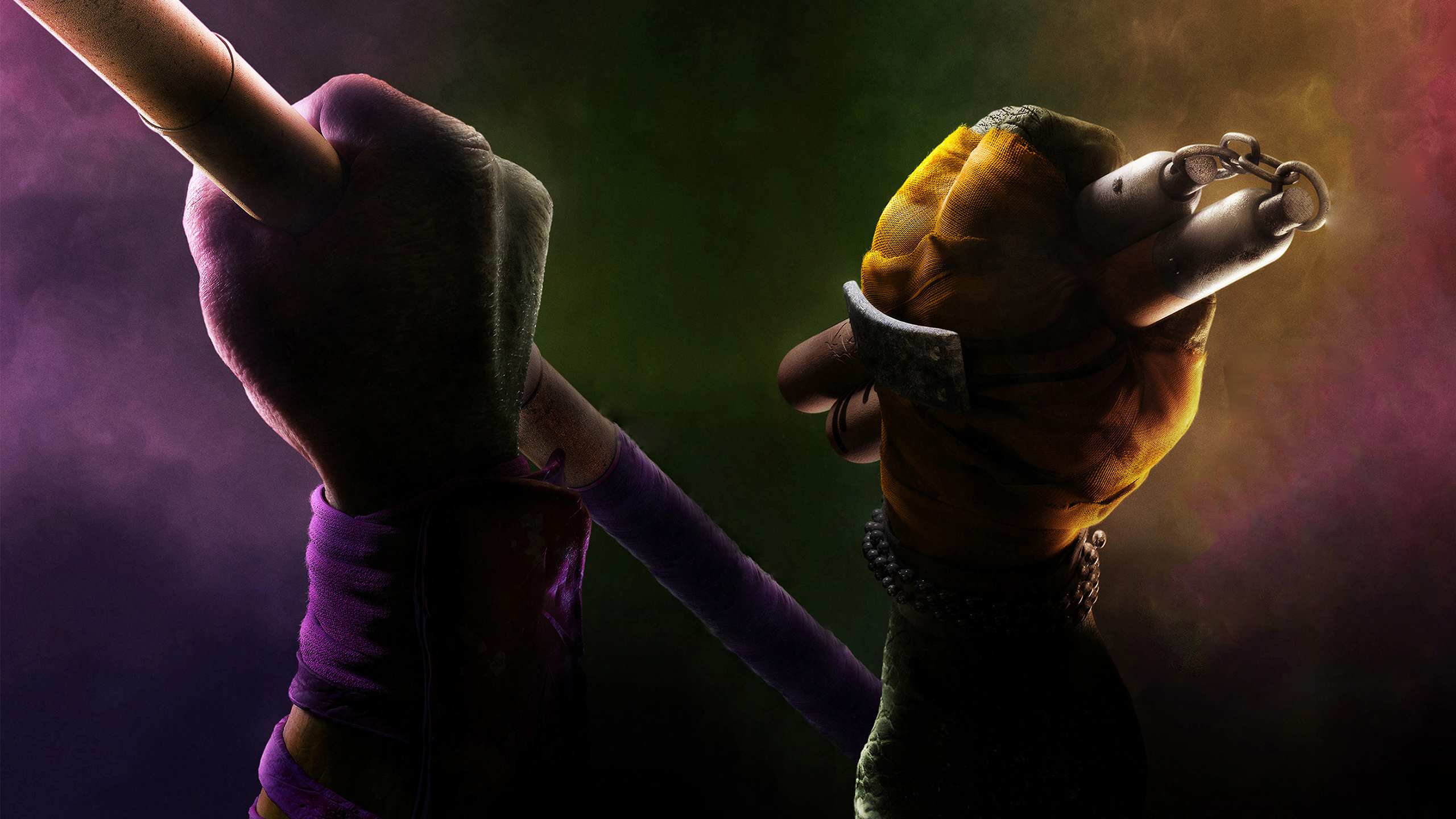 Free Download Back Images For Teenage Mutant Ninja Turtles 2014 Poster Donatello 2560x1440 For Your Desktop Mobile Tablet Explore 41 Ninja Turtles 2014 Wallpaper Teenage Mutant Ninja Turtles Wallpaper Tmnt Wallpaper Turtle Wallpaper