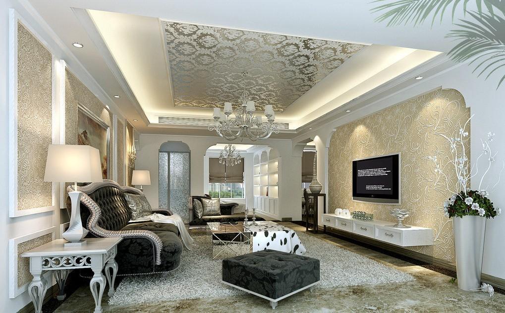 3d room wallpaper wallpapersafari for 3d room wallpaper