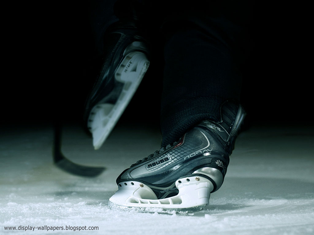 Wallpapers Download Ice Hockey Desktop Wallpaper 1024x768