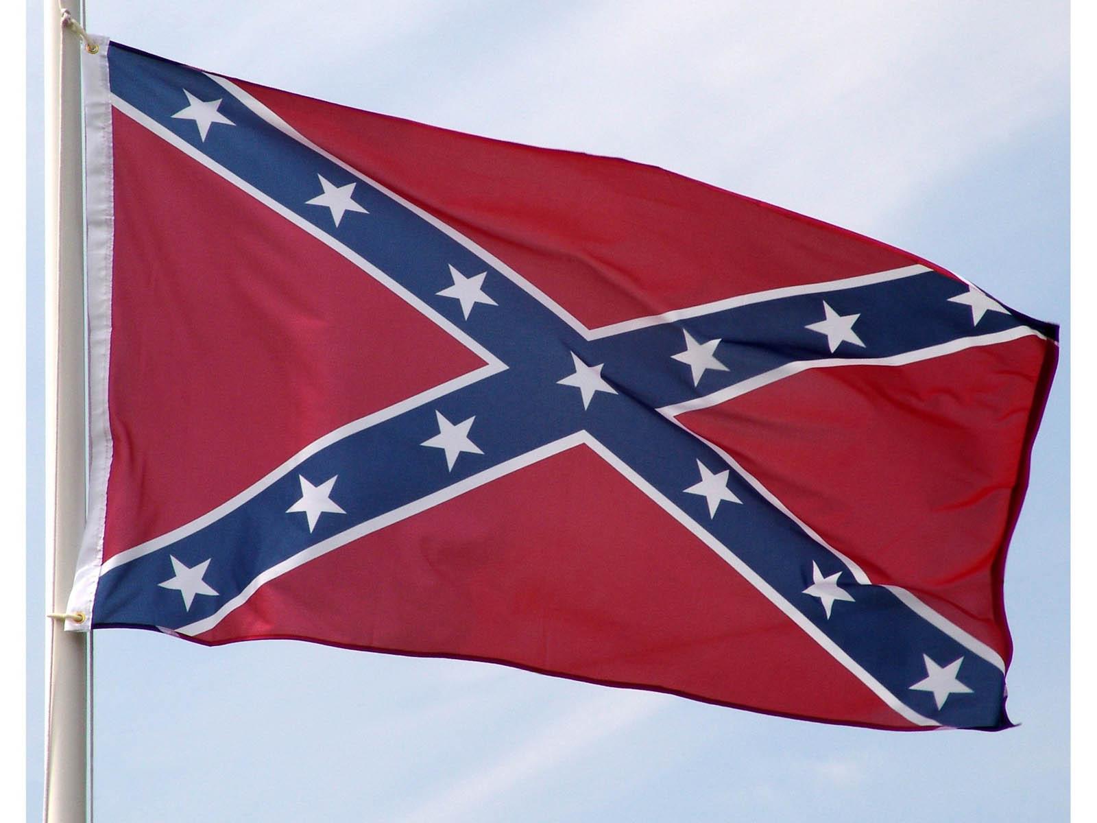 Confederate Flag Wallpaper Texas confederate flag 1600x1200