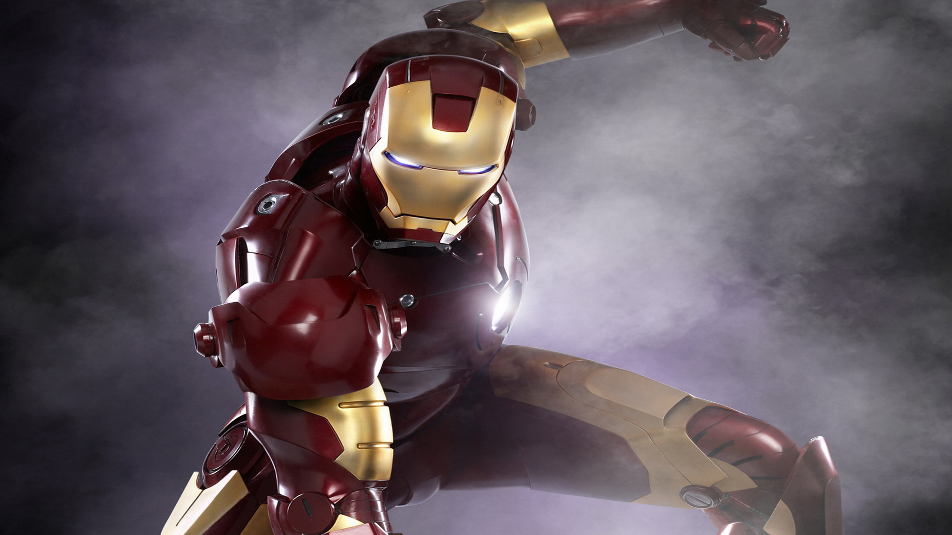 Iron man 3d wallpaper wallpapersafari - Iron man heart wallpaper ...