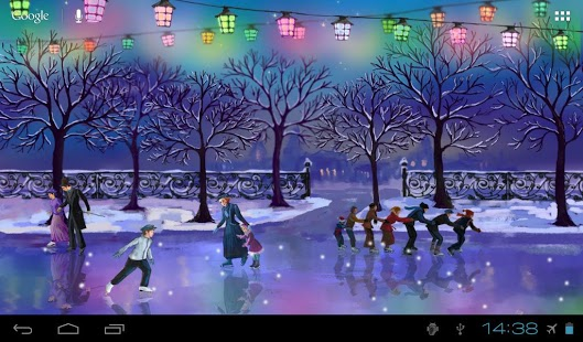 http7art screensaverscomchristmas rink screensavershtml 529x310