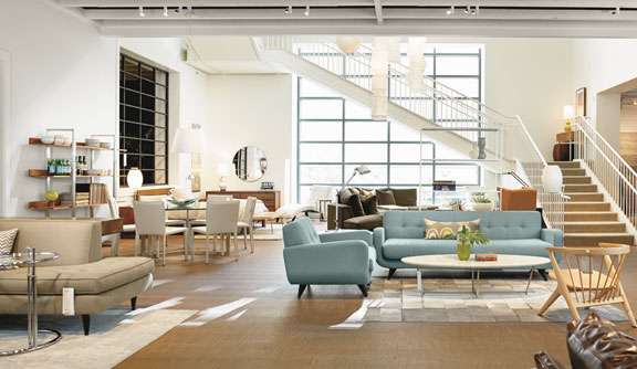 Warehouse Near Chicago Furniture Outlet IL HD Wallpaper 576x334
