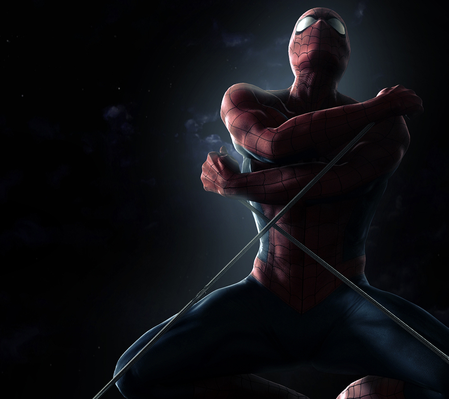 Spiderman desktop wallpapers Marvel wallpapers 1440x1280