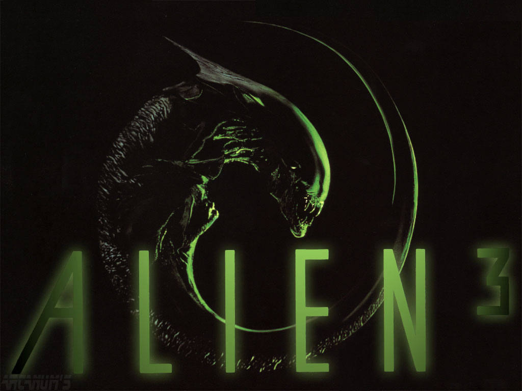 Aliens wallpaper 7 1024x768