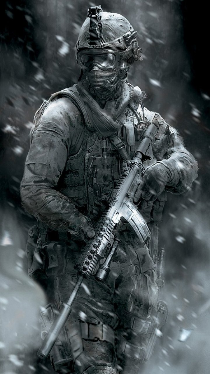 call of duty wallpaper 4k for mobile