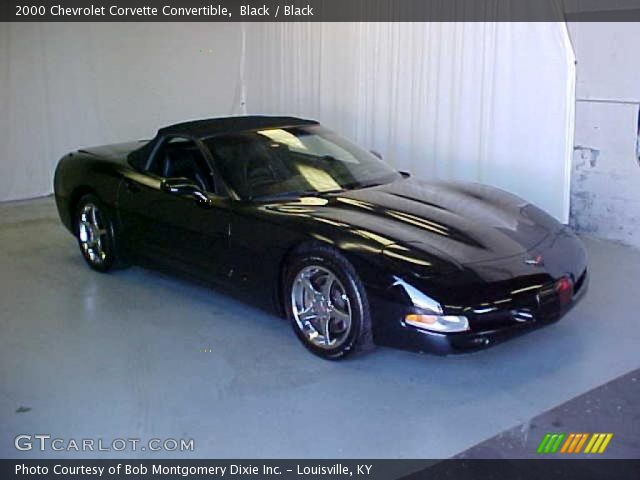 images of 2000 black chevrolet corvette c5 convertible wallpaper Car 640x480
