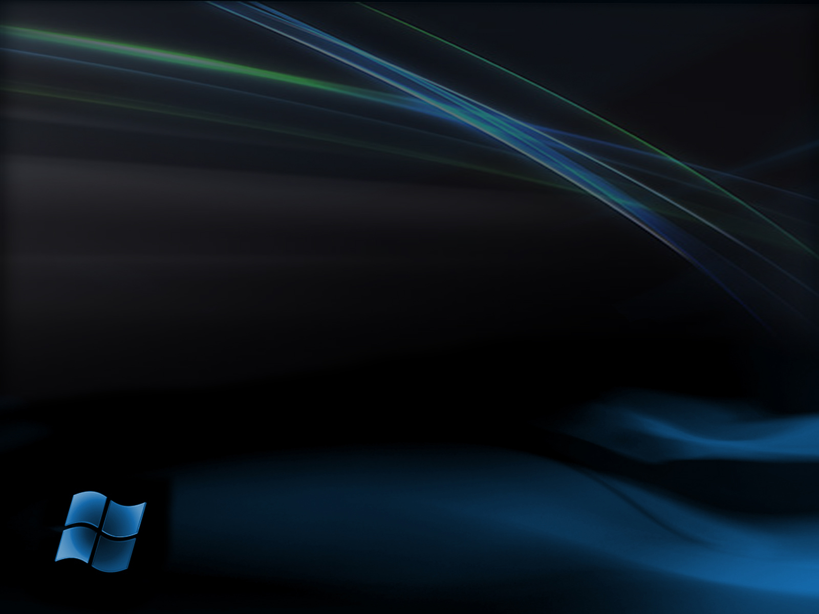 Windows 7 Desktop Themes 3d