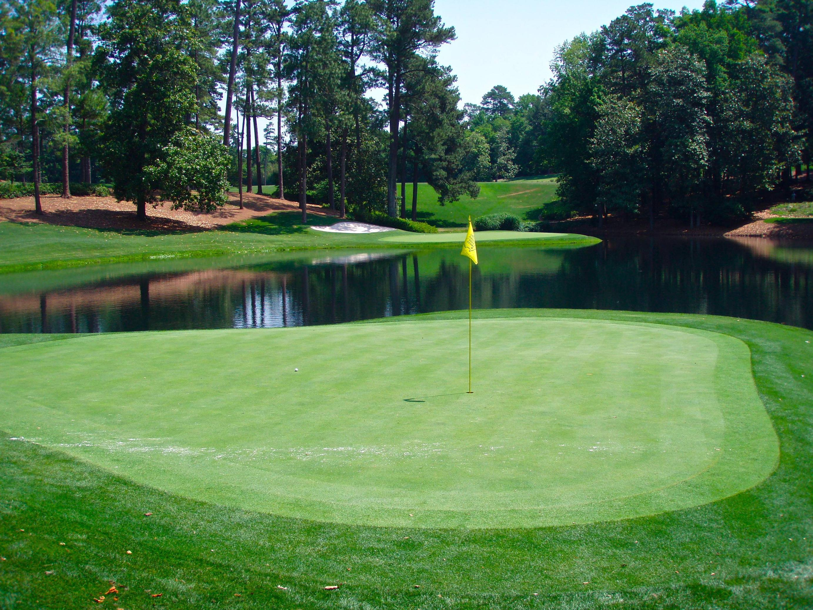 2015 Wallpapers Of Augusta National 2765x2074