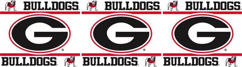 georgia bulldogs wallpaper UGA Georgia Bulldogs Wallpaper 800x222