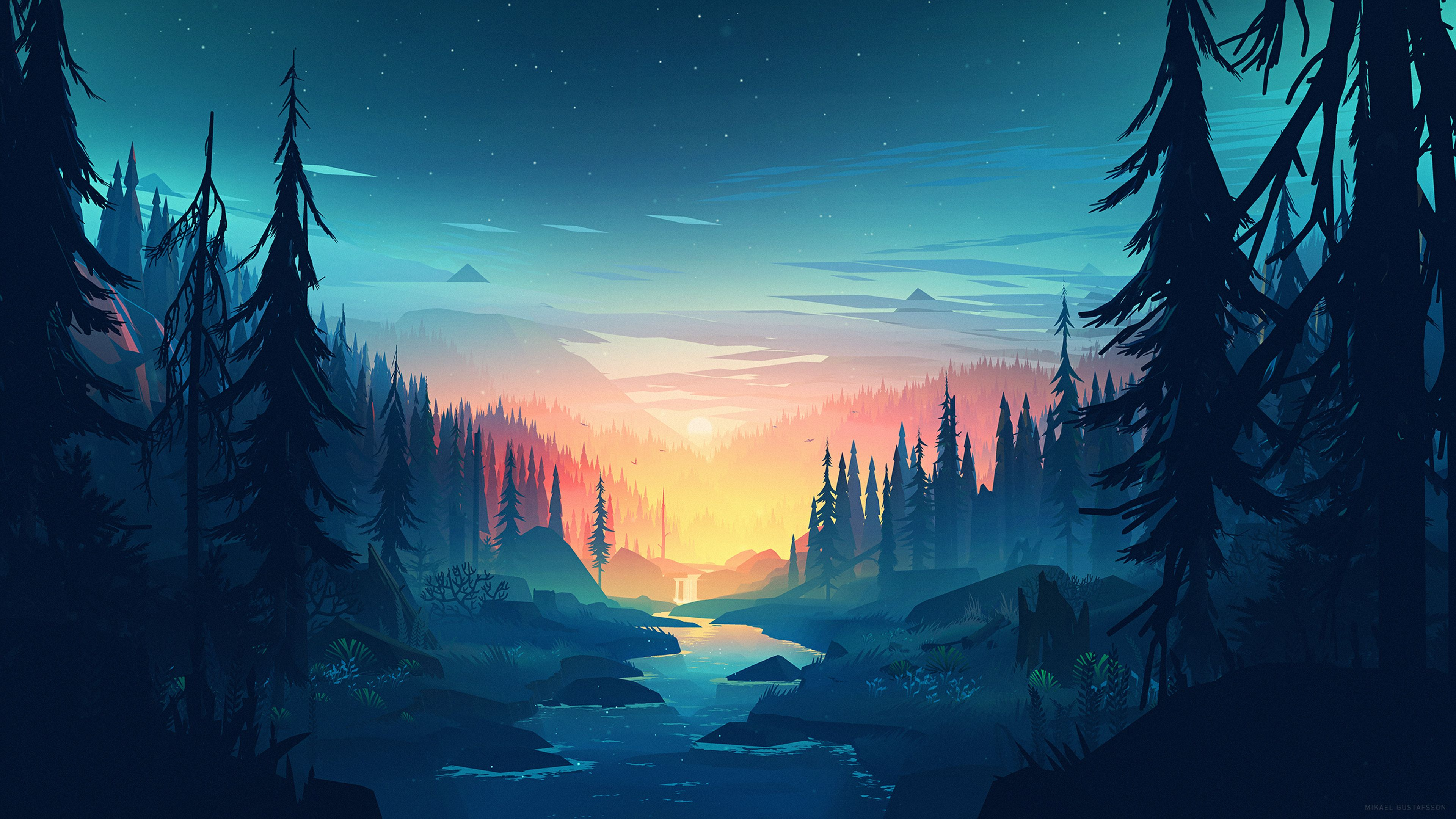 small memory lpjpg 38402160 Scenery wallpaper Landscape 3840x2160