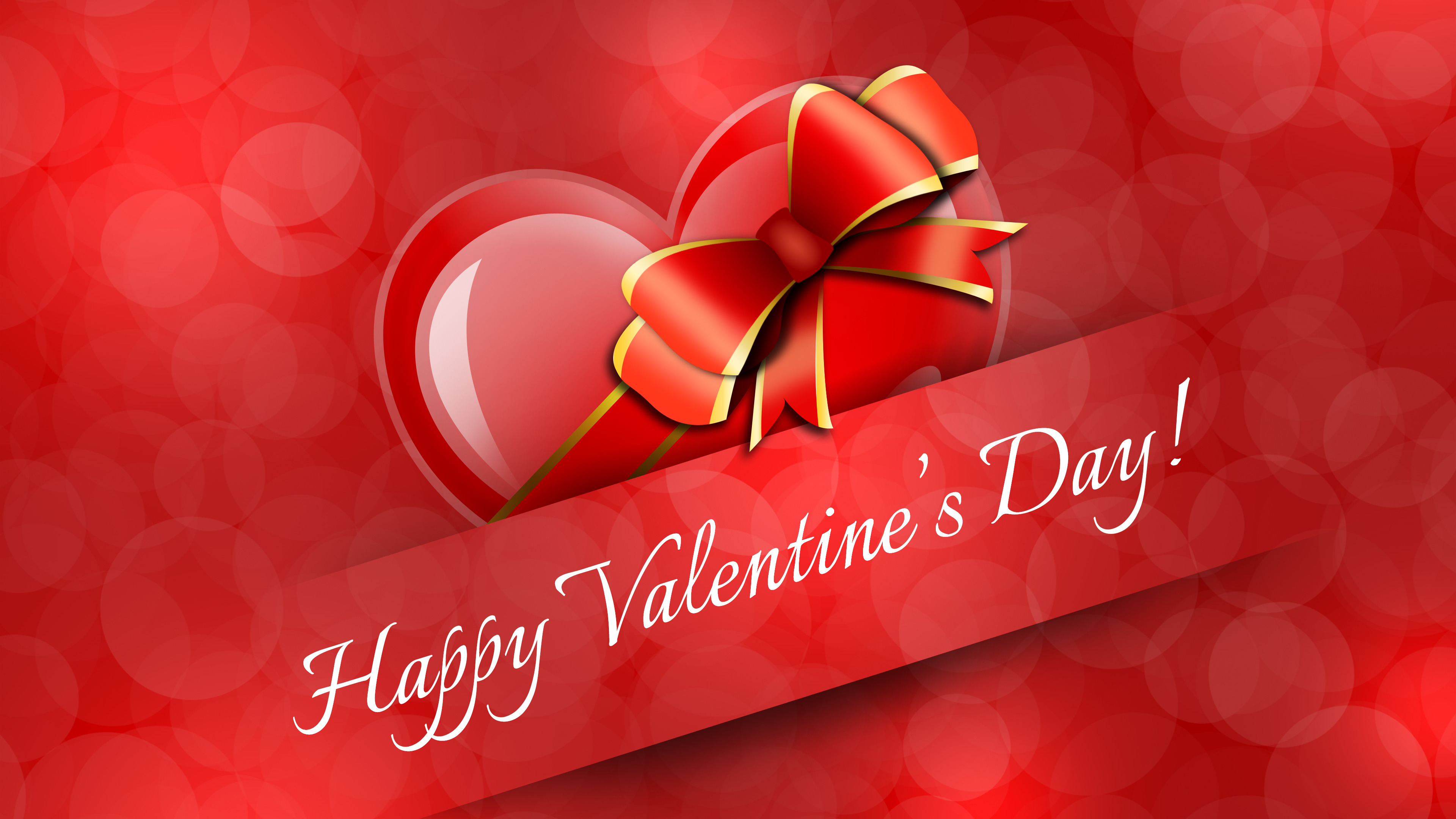 Best HD Happy Valentines Day 2015 Wallpapers For Your Desktop PC 3840x2160