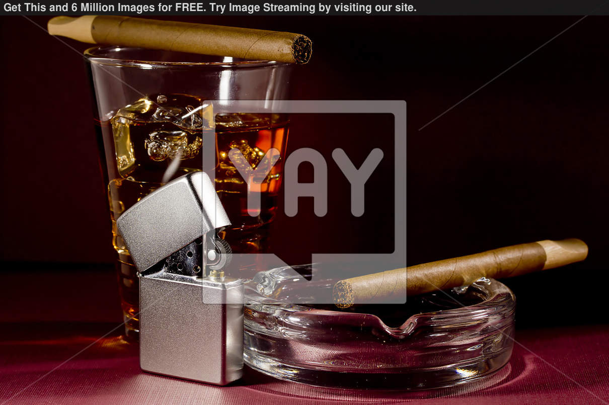 Whiskey And Cigar Wallpaper Cigar and whiskey 1210x806
