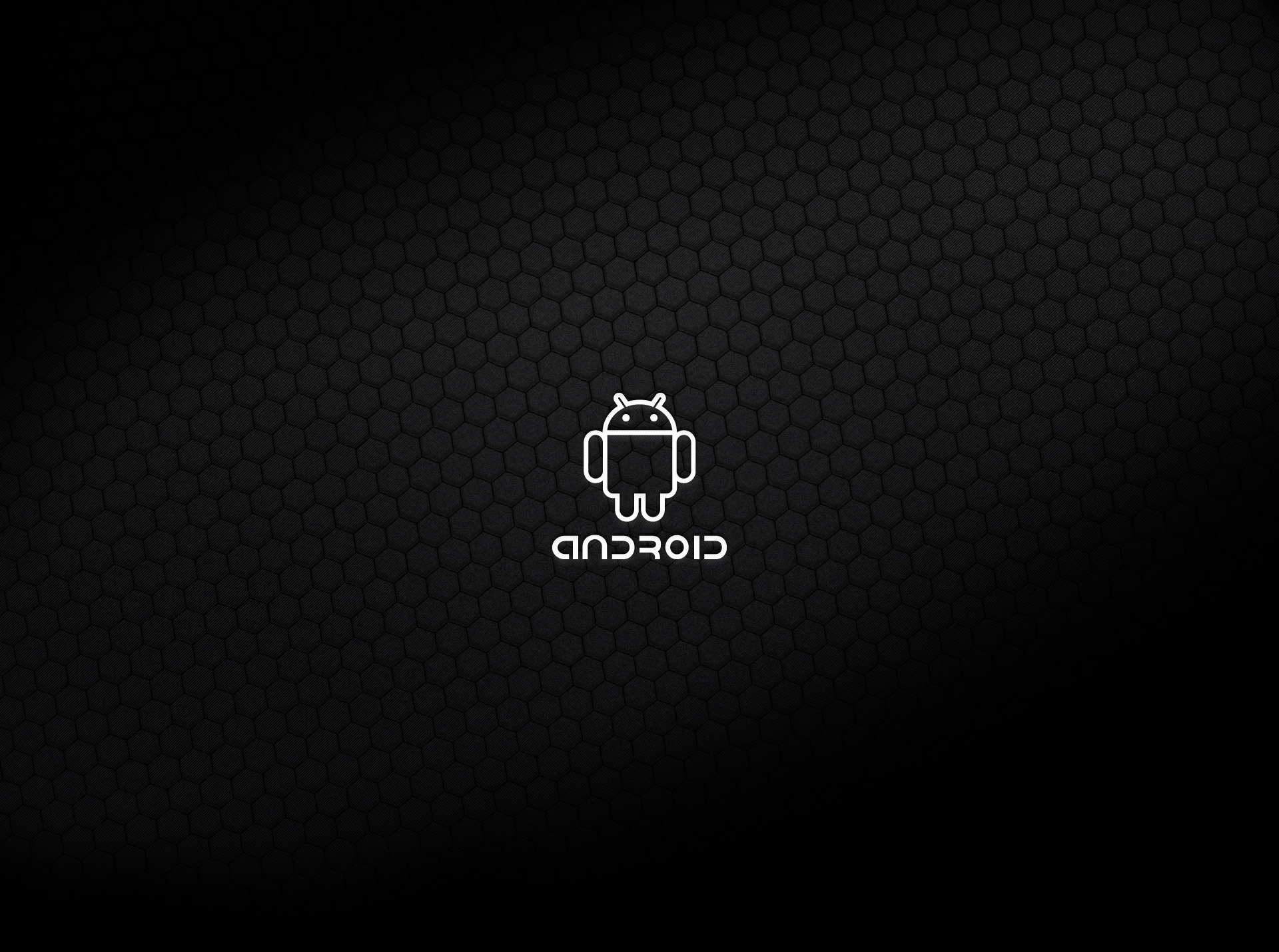 Android Wallpapers black android picture hd Wallpapereorg 1920x1430