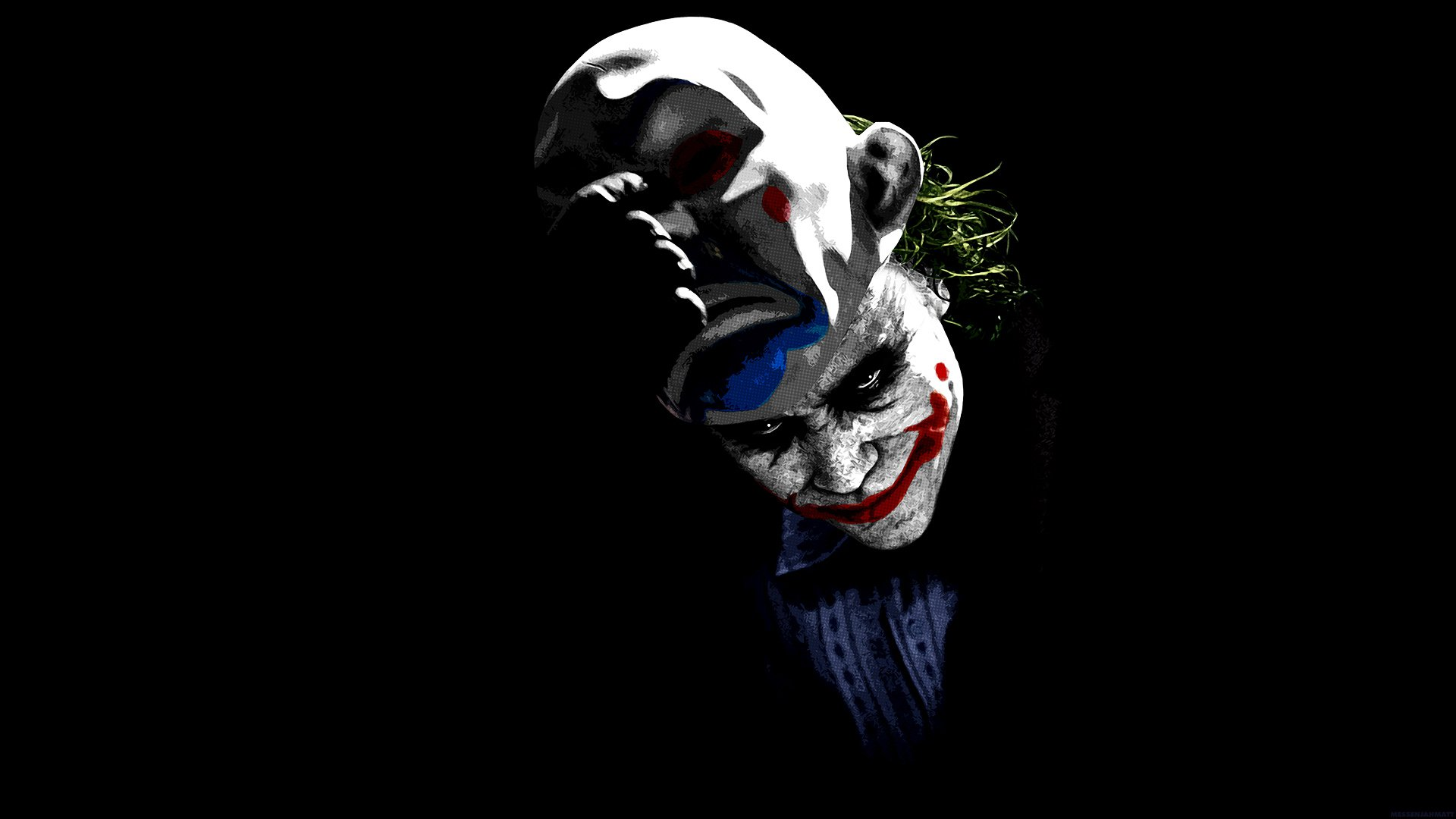 Joker Wallpaper Hd Windows 10