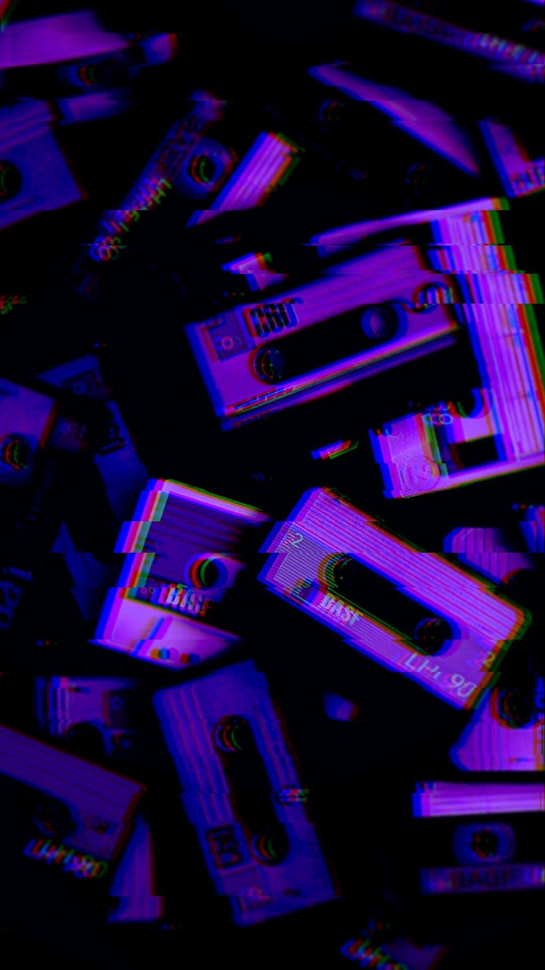 Free Download Vaporwave Wallpapers 79 Images 1080x1920 For Your