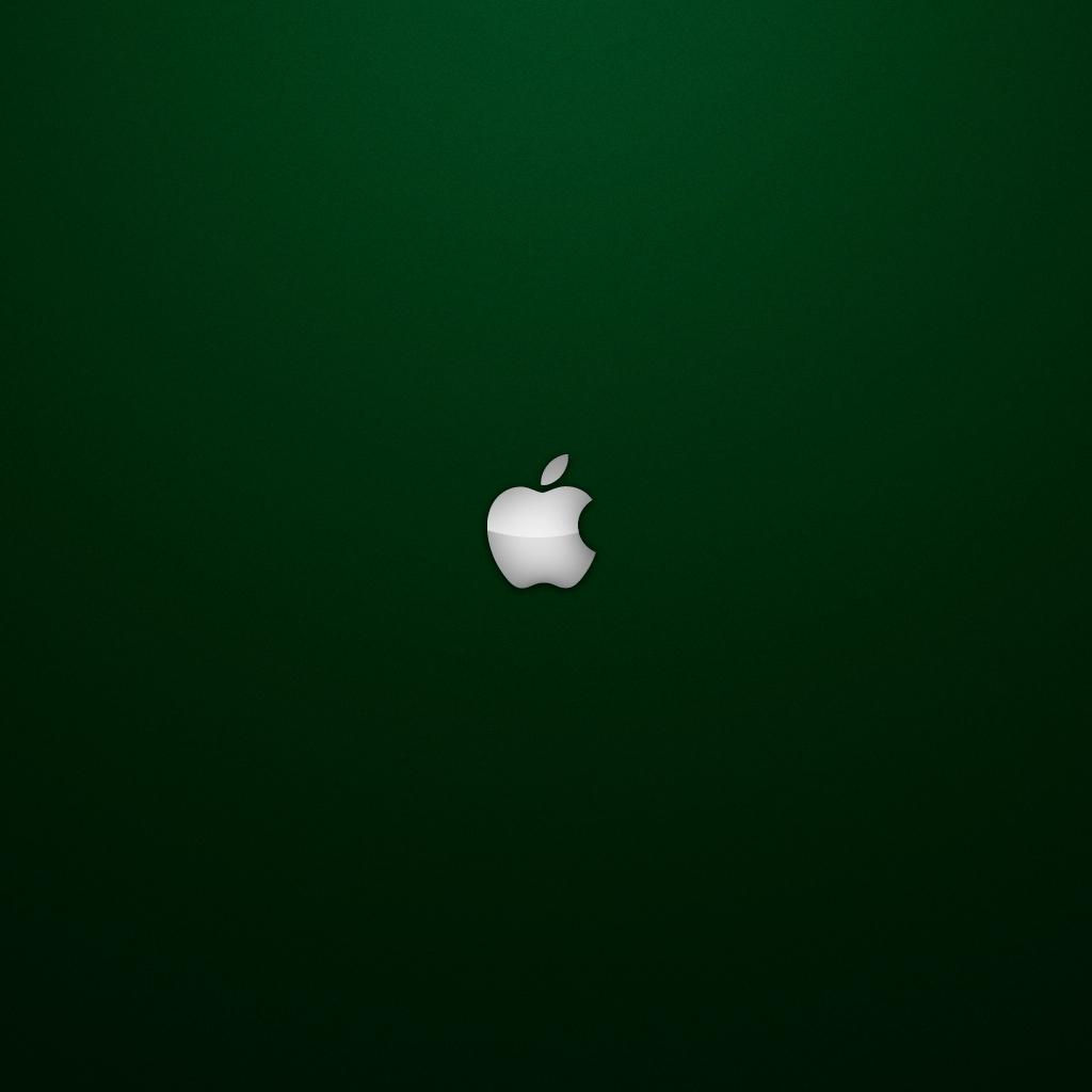My iPad mini wallpaper HD apple logo119 1024x1024