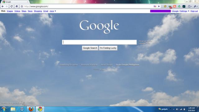 Cebu Daily SEO Google Search Homepage Customized Background 640x360