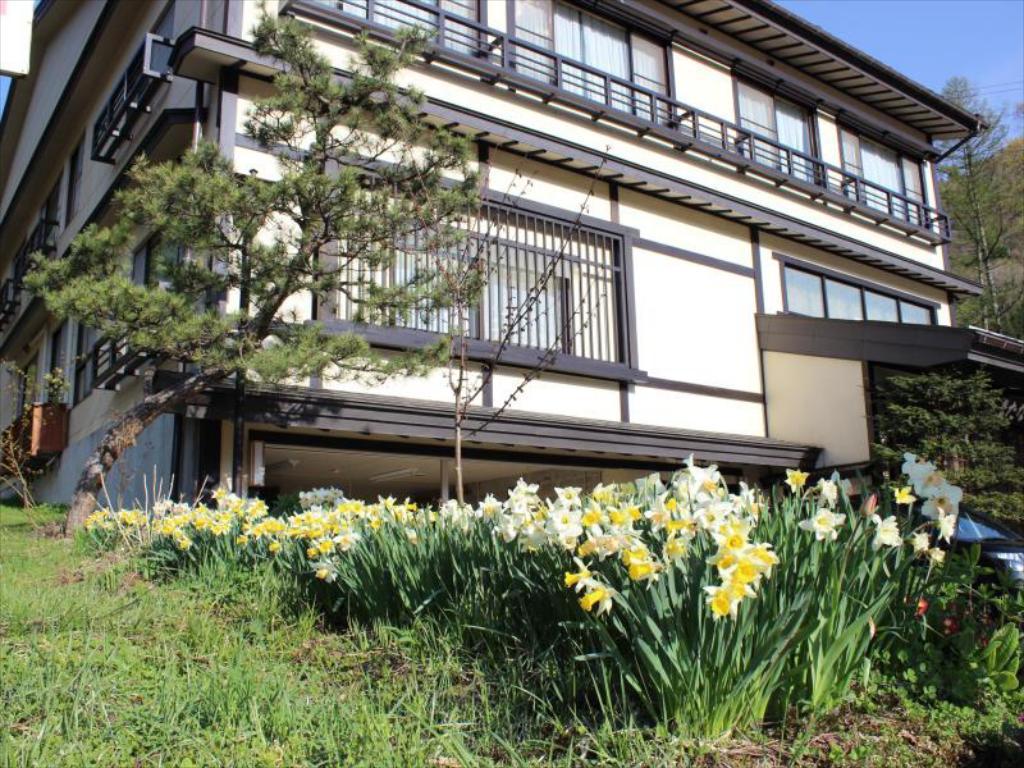 Ryokan Tanaka in Takayama   Room Deals Photos Reviews 1024x768