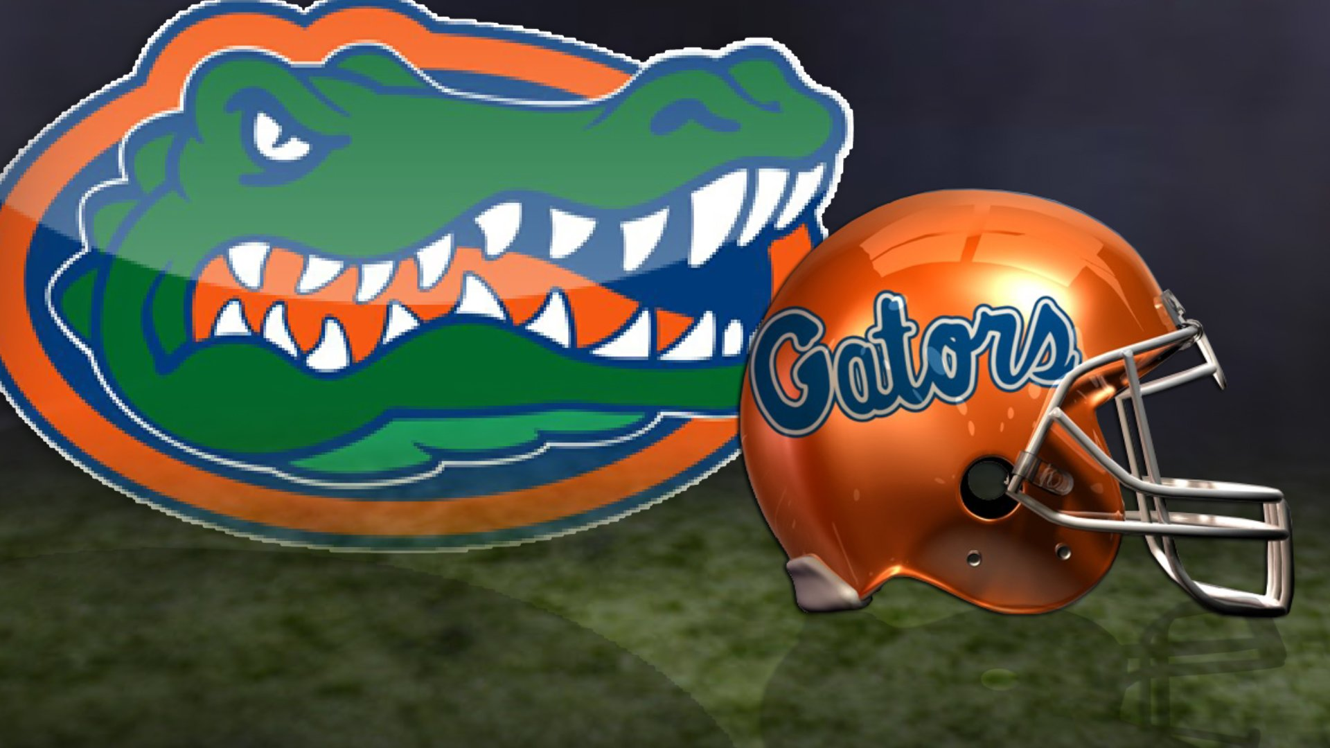 FLORIDA GATORS college football wallpaper background 1920x1080