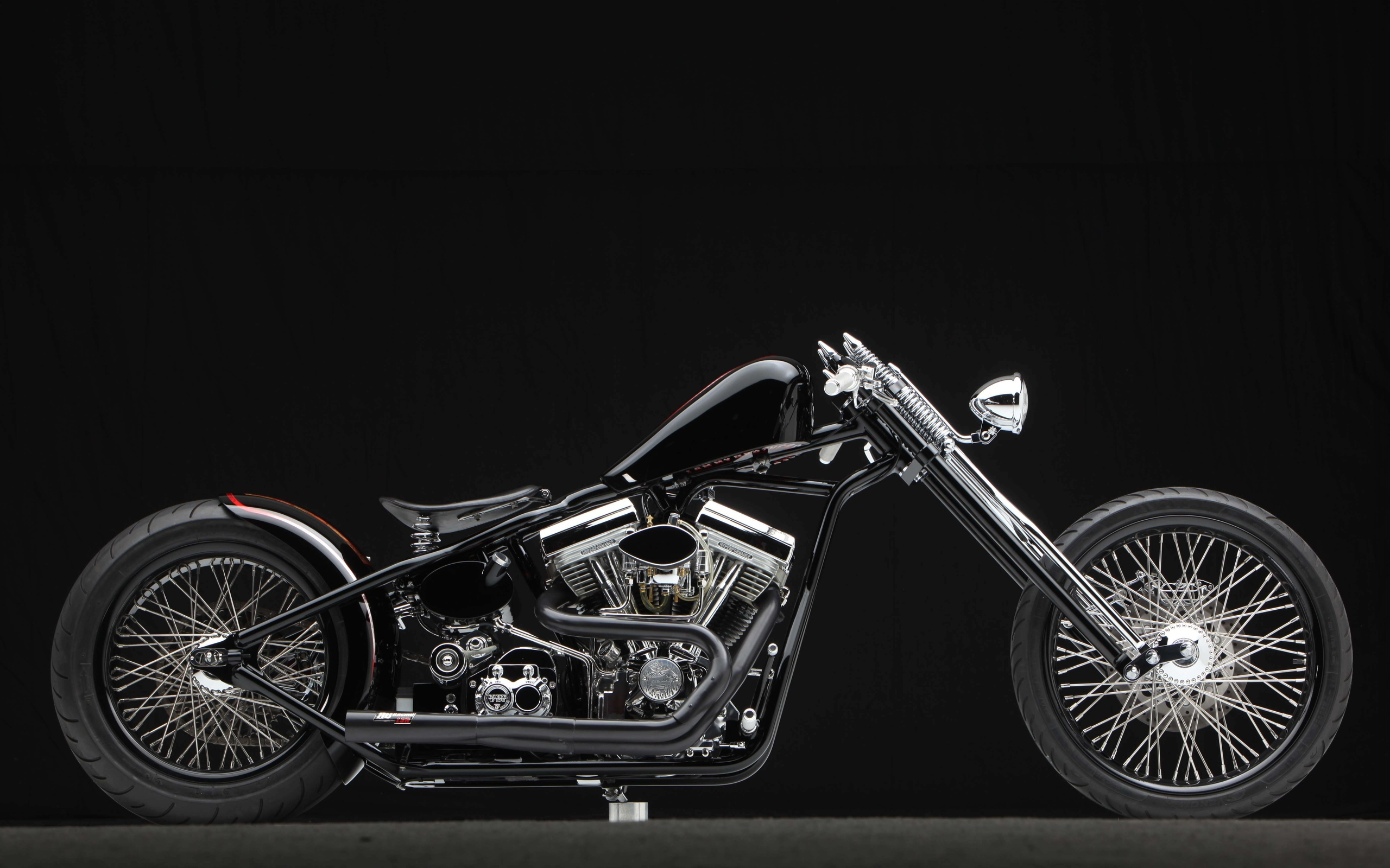 Free Download Motorcycle Bike Motorbike Chopper Custom