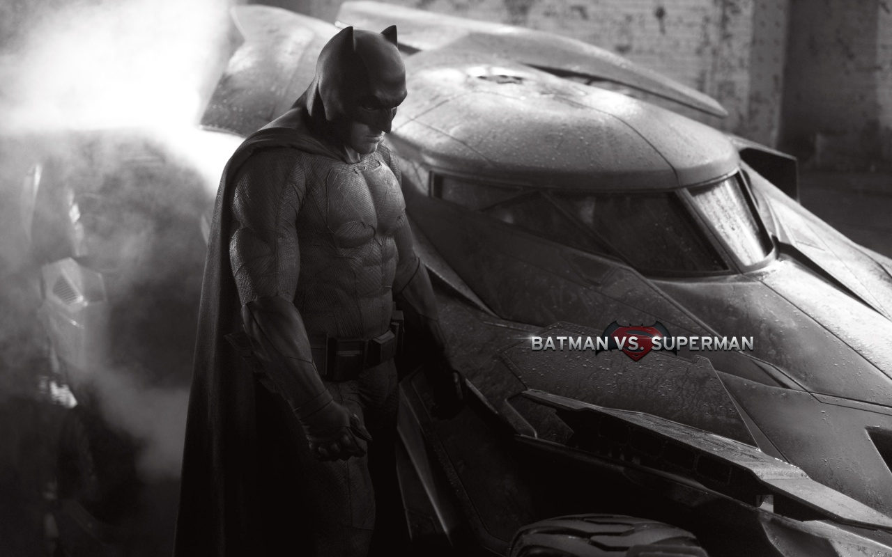 Batman in Batman V Superman Wallpapers HD Wallpapers 1280x800