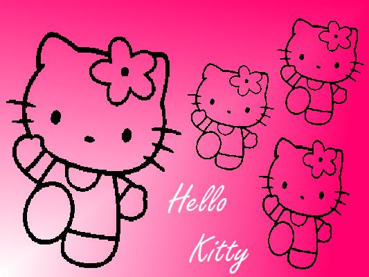 hello kitty background wallpaper by alishajenkinsx d56gcxd 533x400