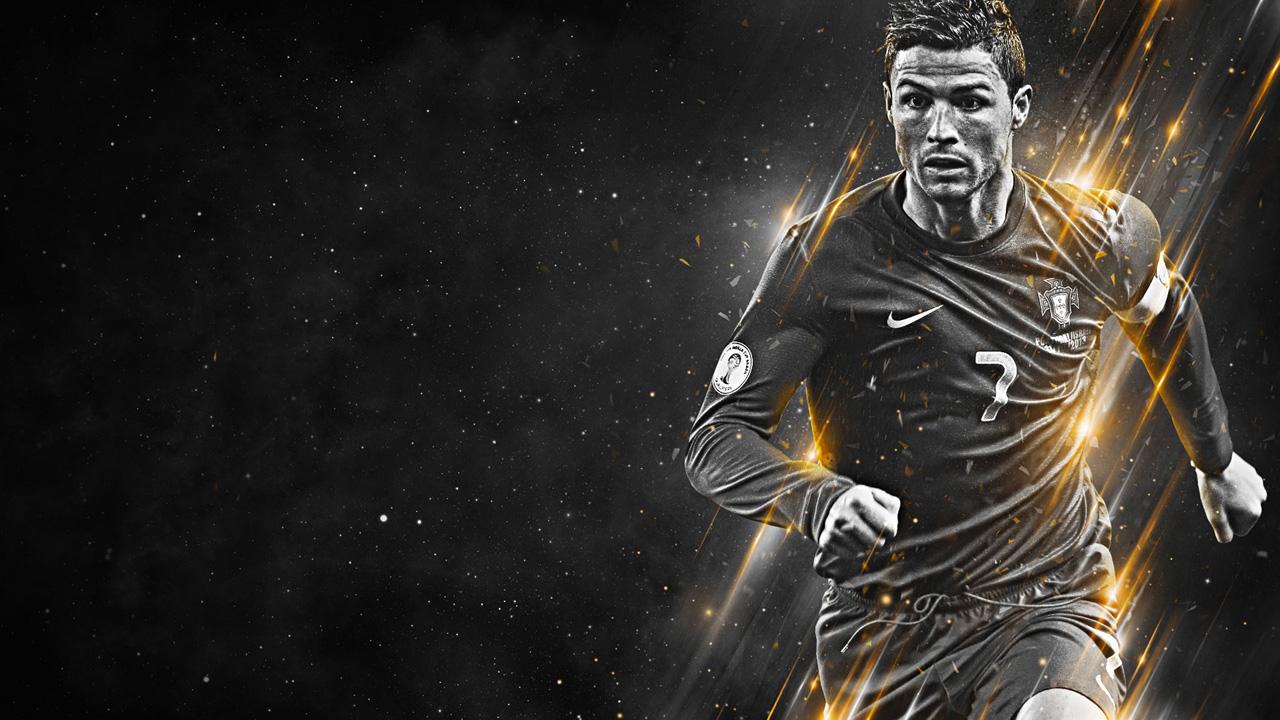 Mejores 100 Fondos De Nike: Cristiano Ronaldo Wallpaper 2015 Nike