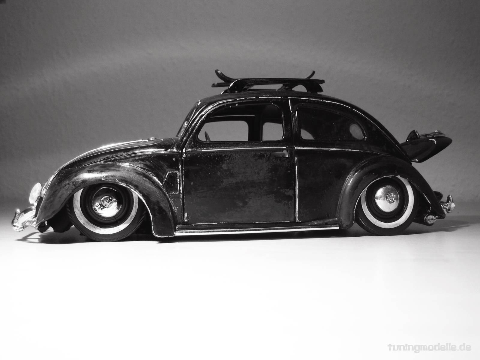 Wallpaper VW 118 auf Tuningmodellede 1600x1200