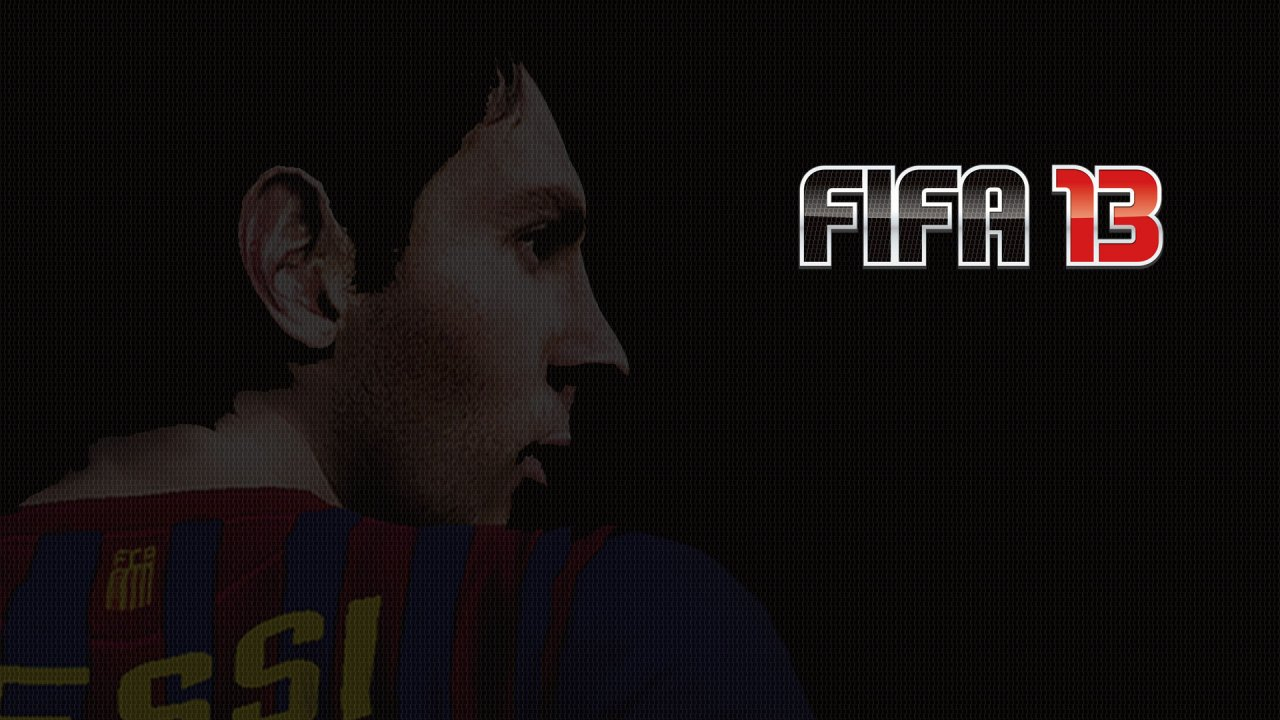 FIFA 13 Wallpapers in HD 1280x720