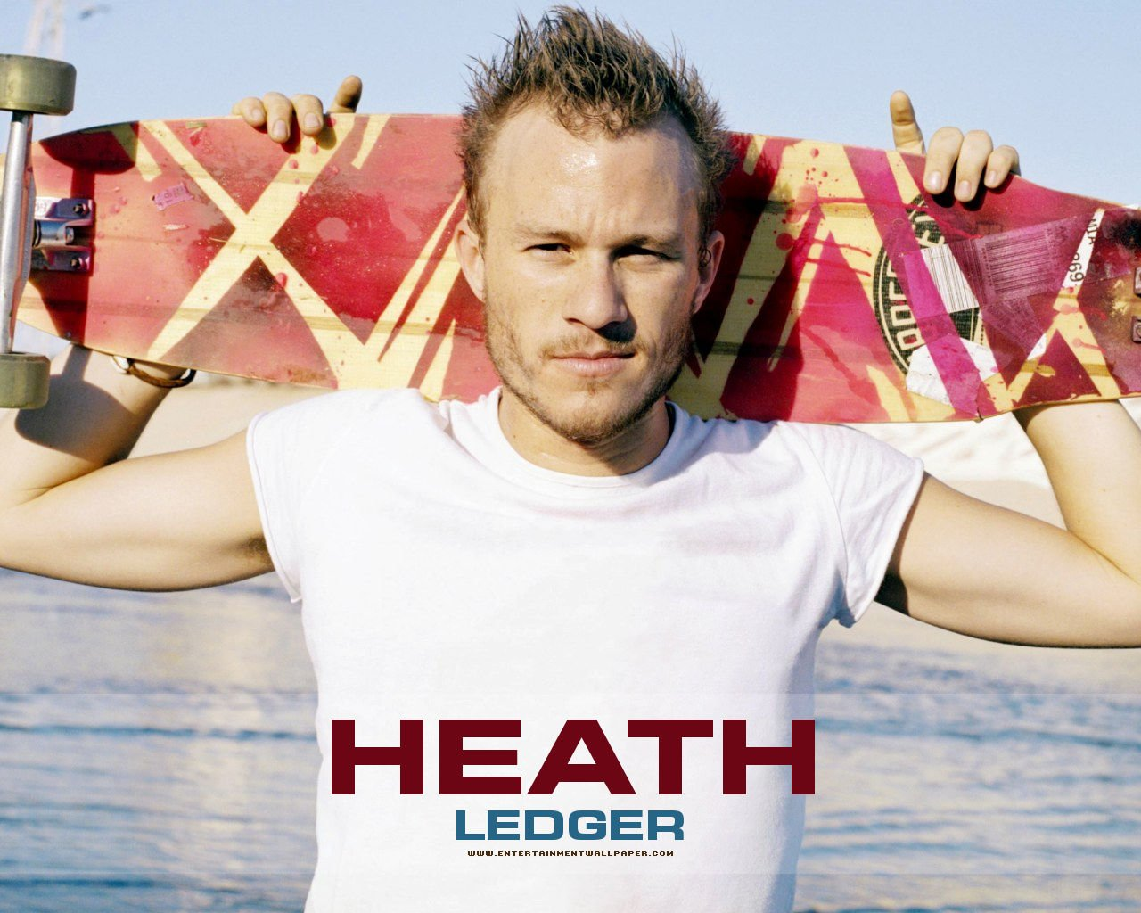 Movie Zone Heath Ledger   Wallpapers 1280x1024
