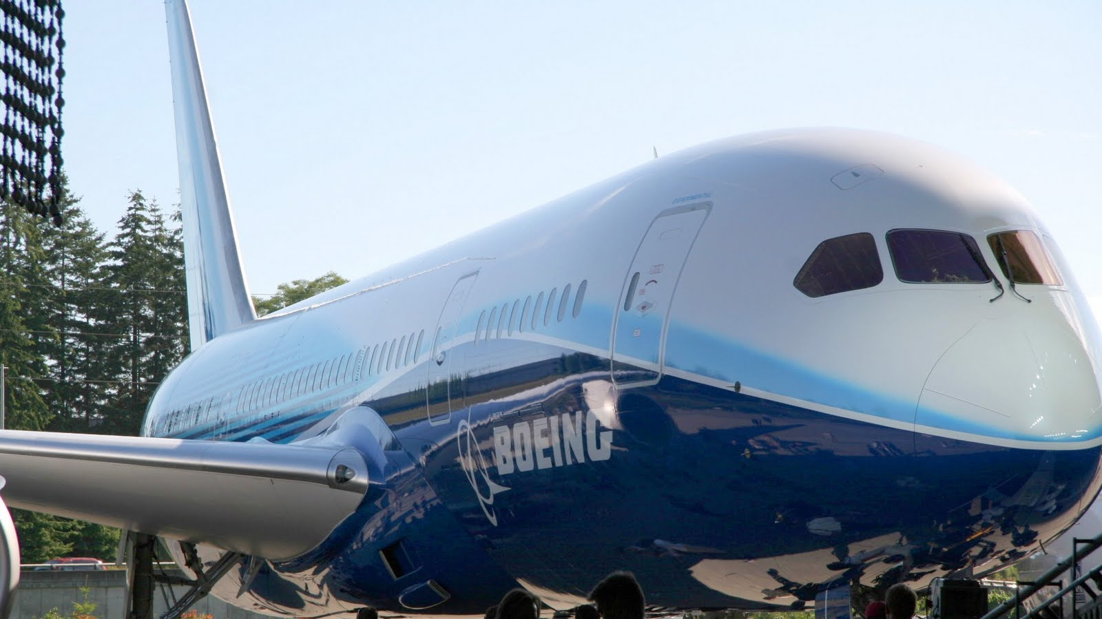 dreamliner wallpaper - photo #13
