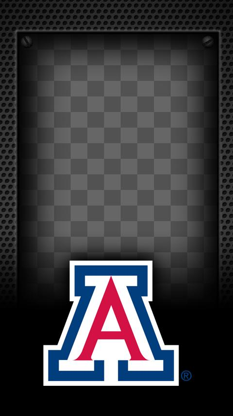 University of Arizona Football Wallpaper 480x854
