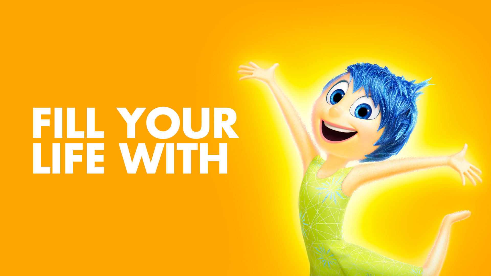 48 Sadness Inside Out Hd Wallpaper On Wallpapersafari