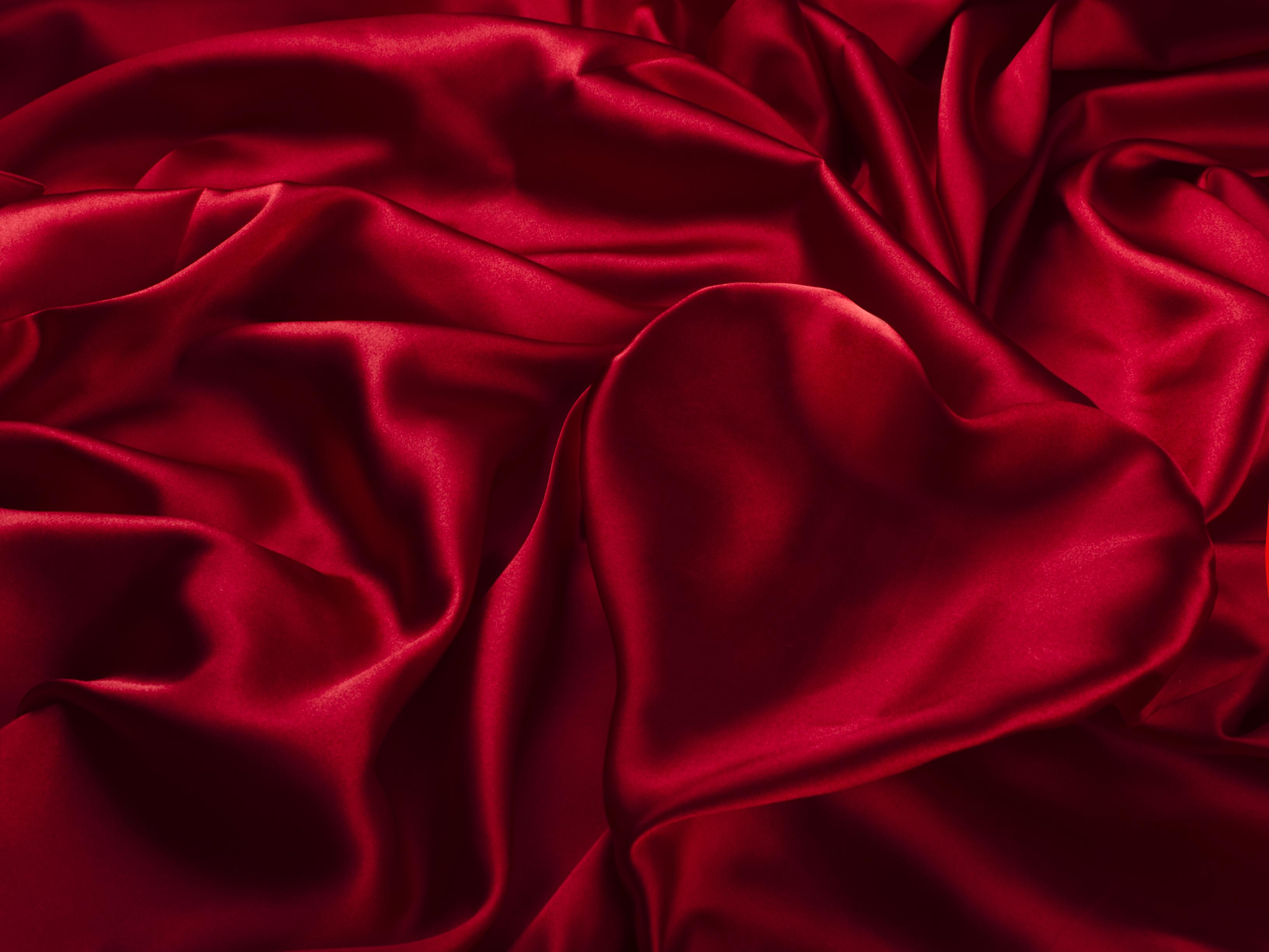 55+ Red Satin Wallpaper on WallpaperSafari